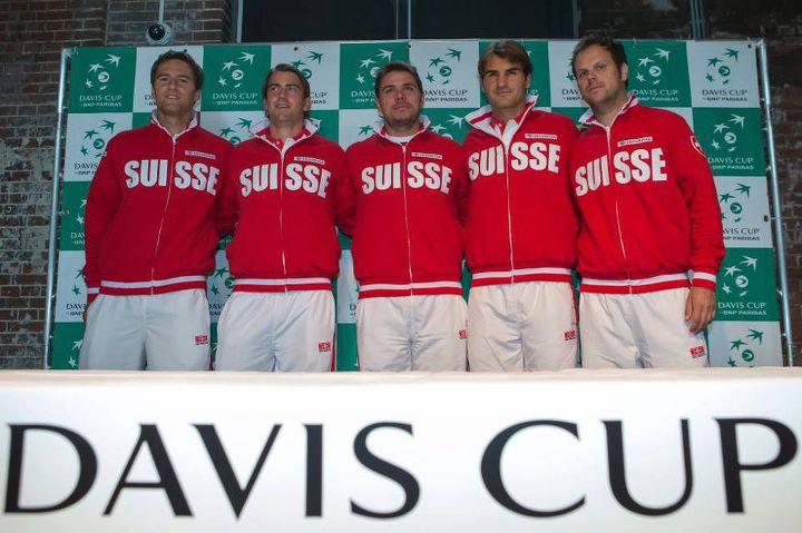 Play off grupo mundial: Holanda Vs Suiza del 14 al 16 de Septiembre de 2012. 560447_224877450973754_1889880545_n