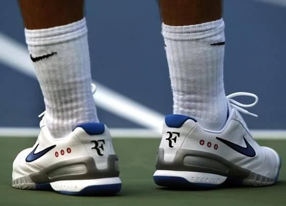 Los pies de Roger. Roger728