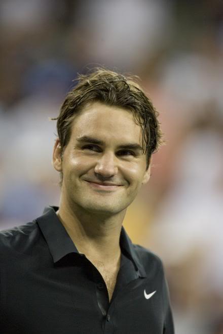 Votemos:¿Cual es la foto más sexy de Roger? - Página 3 Roger740