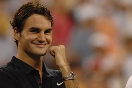 Votemos:¿Cual es la foto más sexy de Roger? - Página 3 Roger741