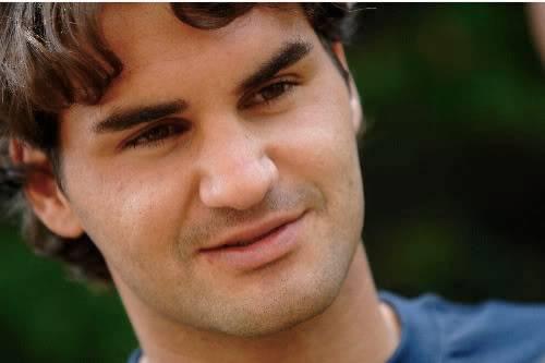 Votemos:¿Cual es la foto más sexy de Roger? - Página 2 Ausopen070114pose07