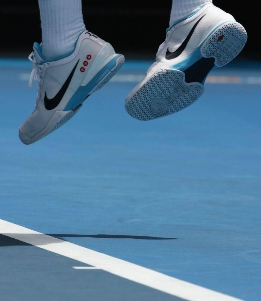 Los pies de Roger. Ausopen100123r32misc13