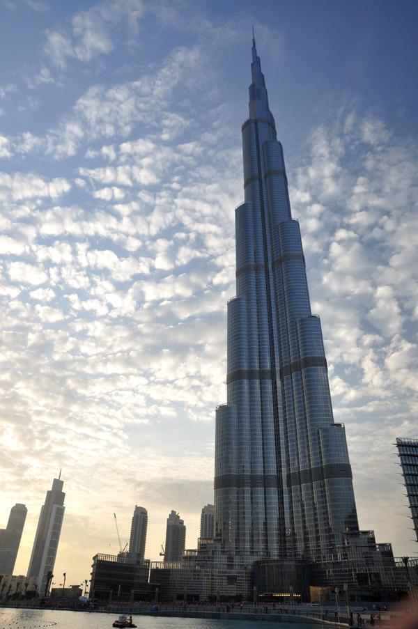 ATP 500, Dubai del 27 de Febrero al 3 de Marzo de 2012. Burj-dubai
