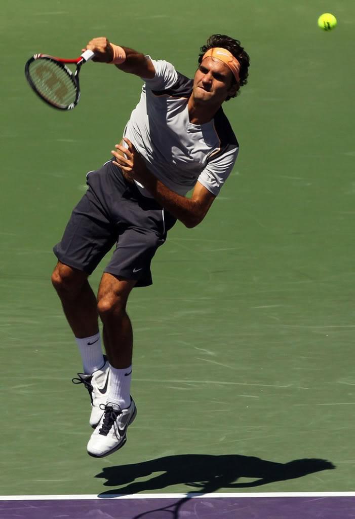 Masters 1000 Miami Sony Ericsson Open 2011, del 22 de marzo al 4 de Abril Federer-miami-2