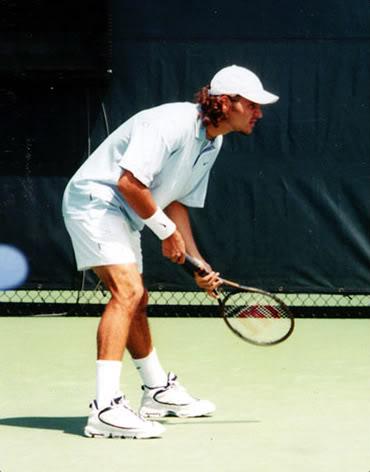 De promesa a leyenda periodo de 1998 al 2003 Miami000325r64misc01
