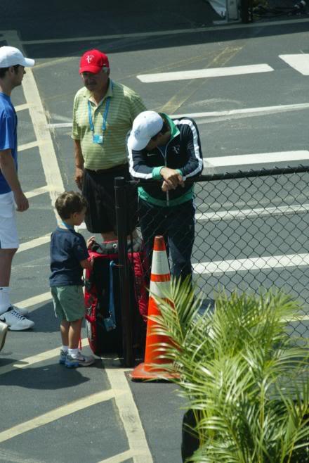 fotos de roger - Página 2 Miami090331practice05