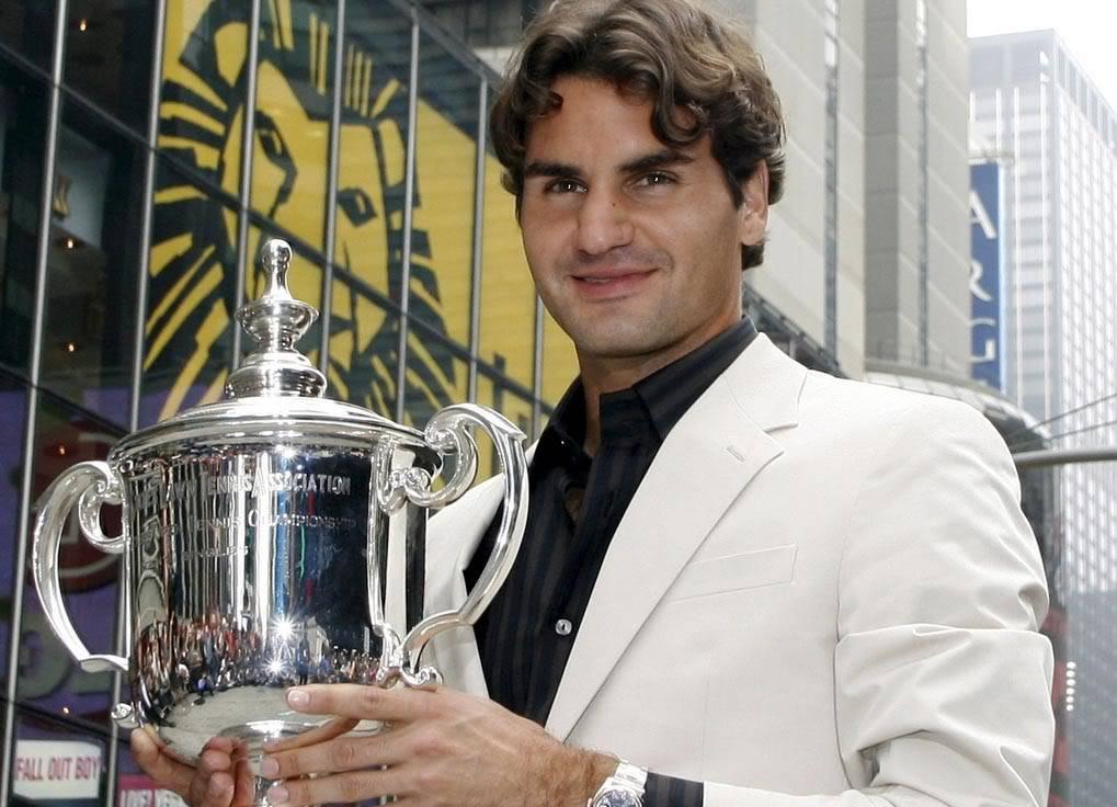 Votemos:¿Cual es la foto más sexy de Roger? - Página 2 Usopen070910timessquarems02