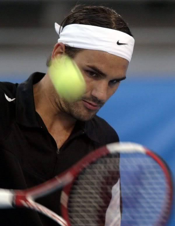 Roger Federer y los JJOO 025734772