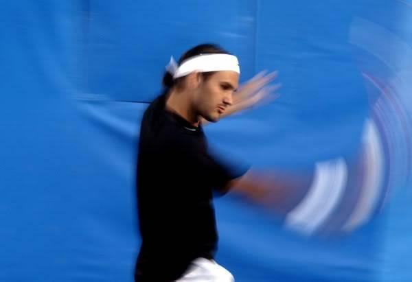Roger Federer y los JJOO 025734774