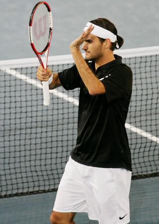 Roger Federer y los JJOO 025734775