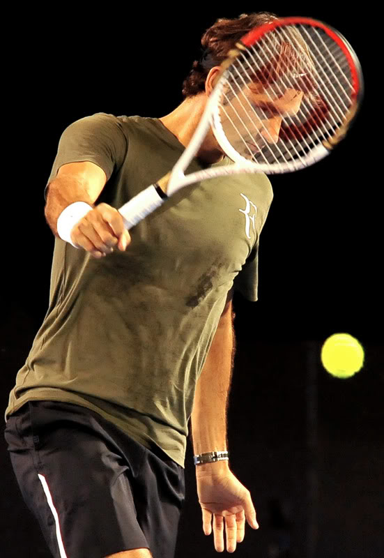 Australian Open 2012 (Melbourne) 16 - 29 Enero  - Página 2 026007787