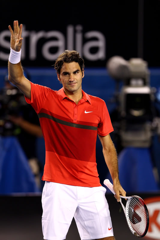 Australian Open 2012 (Melbourne) 16 - 29 Enero  - Página 3 026039967