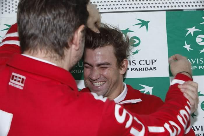 1ª Ronda Suiza Vs EEUU del 10 al 12 De Febrero de 2012 - Página 3 109923