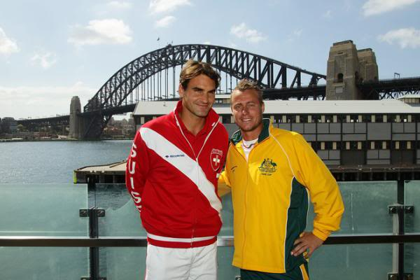 Play Off Grupo Mundial Australia Vs Suiza, Sidney de 16 al 18 de Septiembre. 1192693211