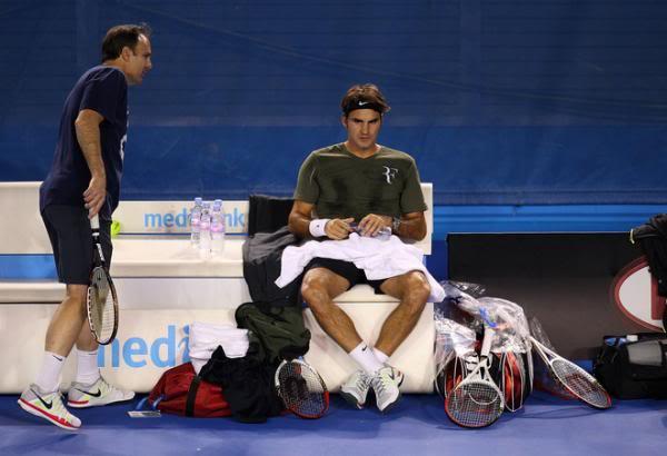 Australian Open 2012 (Melbourne) 16 - 29 Enero  2902883285