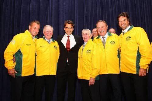 Play Off Grupo Mundial Australia Vs Suiza, Sidney de 16 al 18 de Septiembre. 298248_148305705261666_113881182037452_251299_970035466_n