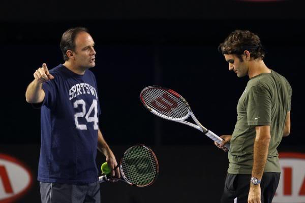 Australian Open 2012 (Melbourne) 16 - 29 Enero  - Página 2 2984371447