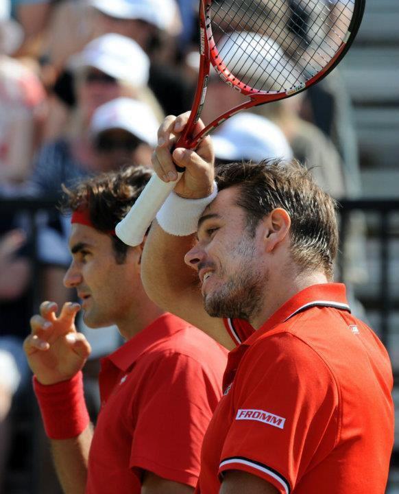 Stanislas Wawrinka y Roger Federer - Página 3 303120_256475291063939_165795846798551_785736_2041470329_n