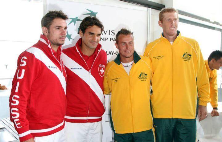 Play Off Grupo Mundial Australia Vs Suiza, Sidney de 16 al 18 de Septiembre. 304220_234893483224538_127518427295378_589317_112348526_n