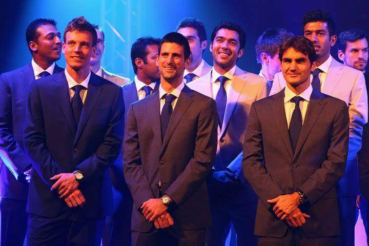 ATP World Finals 2011 312836_277060185672116_165795846798551_854058_806753233_n