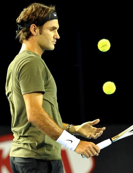 Australian Open 2012 (Melbourne) 16 - 29 Enero  3415536688