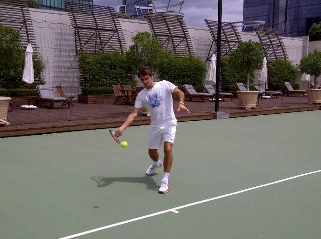 Australian Open 2012 (Melbourne) 16 - 29 Enero  374584_10150513862254941_64760994940_8661394_841382076_n