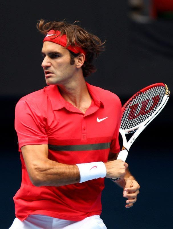 Australian Open 2012 (Melbourne) 16 - 29 Enero  - Página 6 394123_315625775148890_165795846798551_958390_1130020935_n