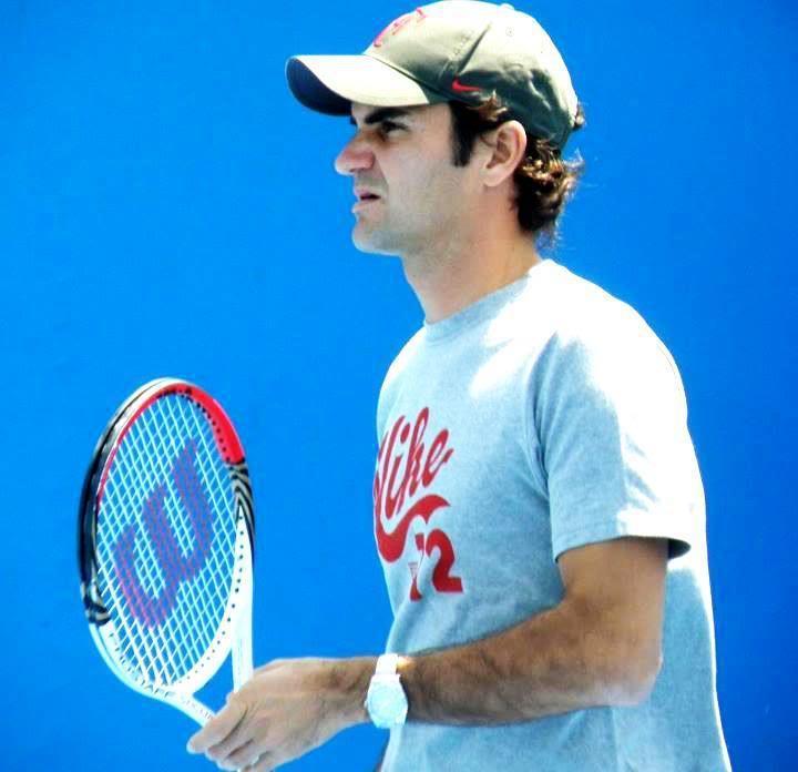 Australian Open 2012 (Melbourne) 16 - 29 Enero  - Página 6 394557_314581655253302_165795846798551_956152_2131638072_n