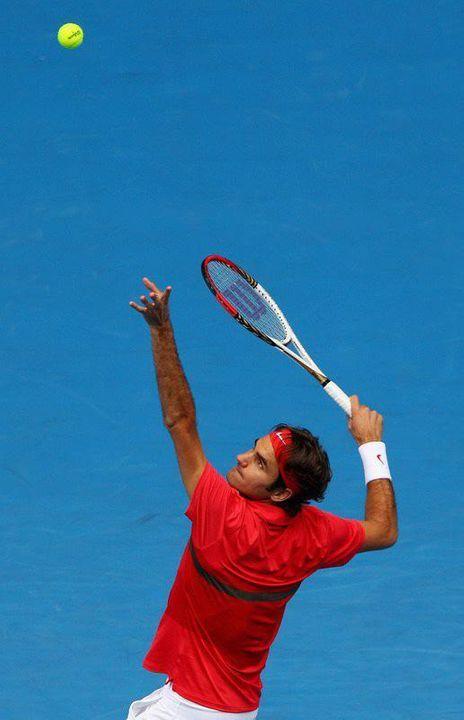 Australian Open 2012 (Melbourne) 16 - 29 Enero  - Página 6 403154_315628021815332_165795846798551_958472_1662637383_n