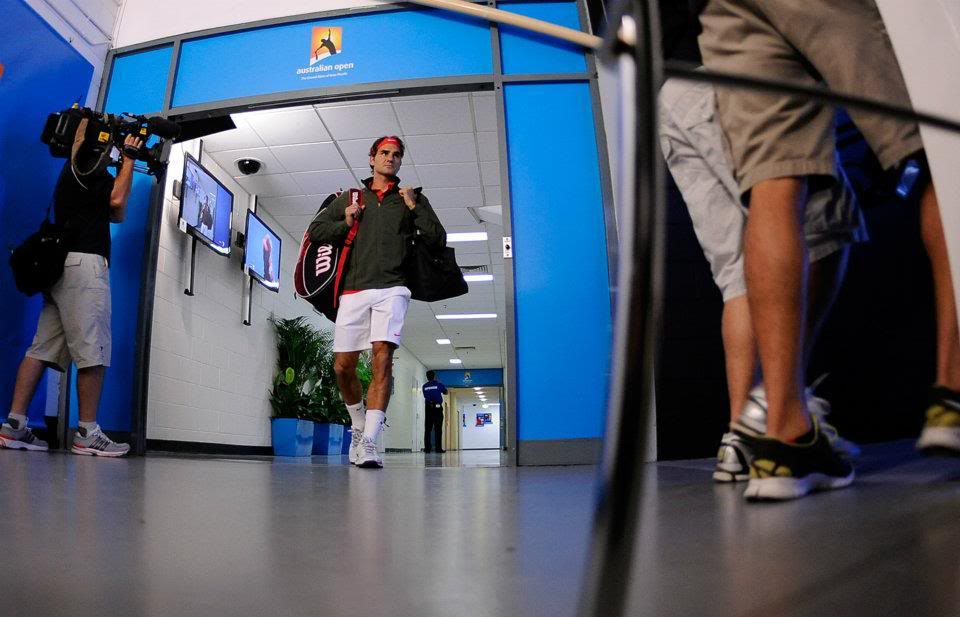 Australian Open 2012 (Melbourne) 16 - 29 Enero  - Página 6 408986_315644771813657_165795846798551_958567_770406901_n