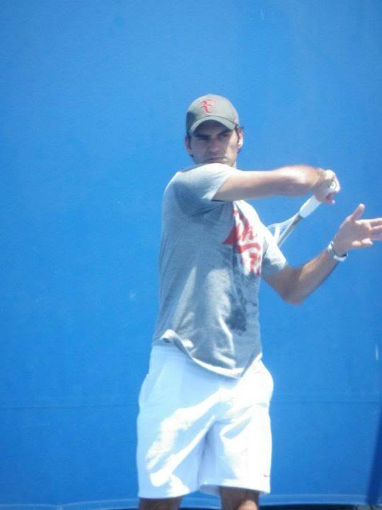 Australian Open 2012 (Melbourne) 16 - 29 Enero  - Página 6 409450_314581398586661_165795846798551_956144_535998242_n