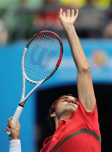 Australian Open 2012 (Melbourne) 16 - 29 Enero  - Página 6 409494_315625295148938_165795846798551_958372_712799725_n