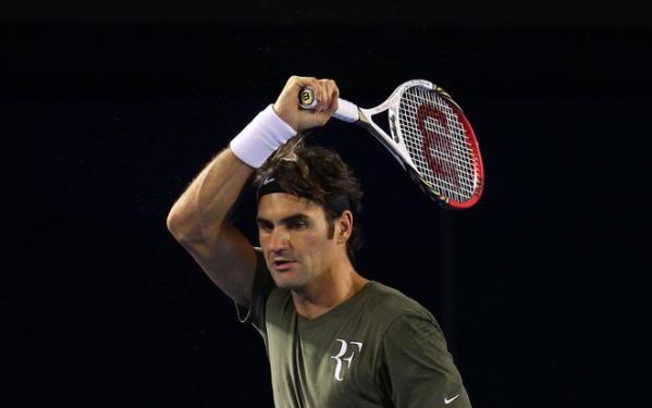Australian Open 2012 (Melbourne) 16 - 29 Enero  664334866