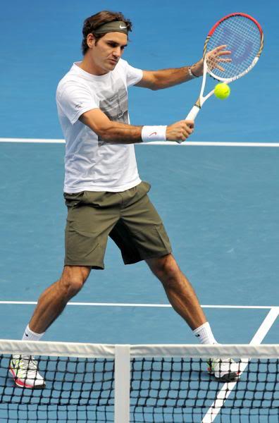 Australian Open 2012 (Melbourne) 16 - 29 Enero  - Página 2 989974338