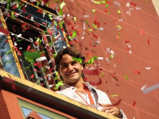Roger Federer y los JJOO Olympics2008-152