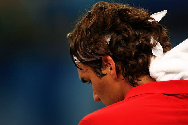 Roger Federer y los JJOO Olympics2008-157