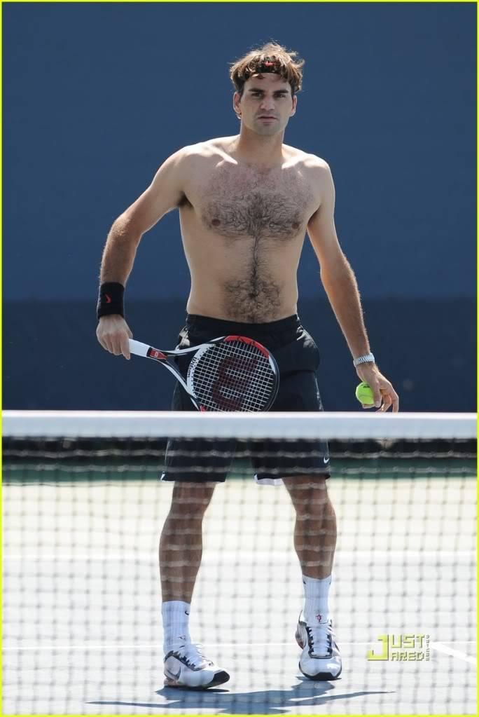 Roger sin camiseta - Página 3 Roger626