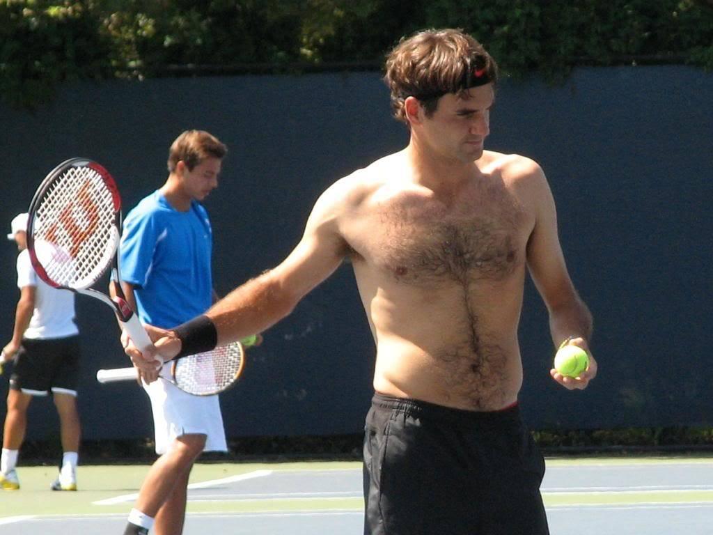 Roger sin camiseta - Página 3 Roger627