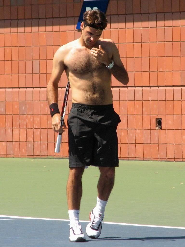 Roger sin camiseta - Página 3 Roger628
