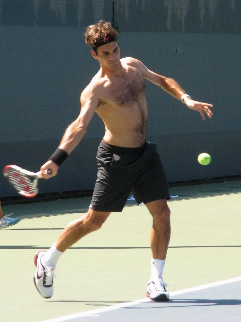 Roger sin camiseta - Página 3 Roger629