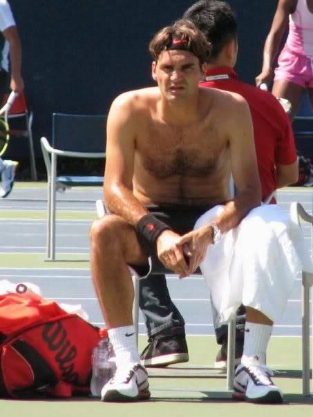 Roger sin camiseta - Página 3 Roger658