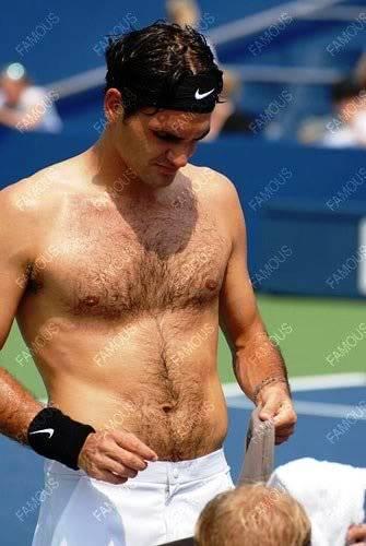 Roger sin camiseta - Página 3 Roger679