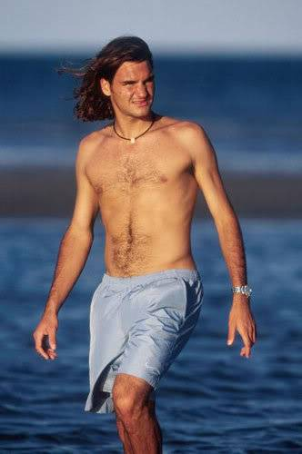 Roger sin camiseta - Página 3 Roger681