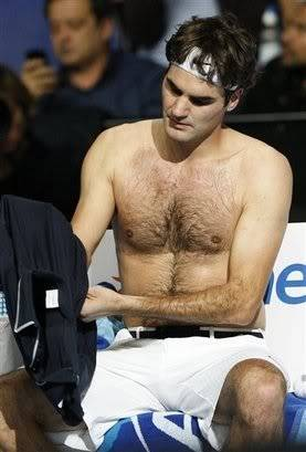 Roger sin camiseta - Página 3 Roger863