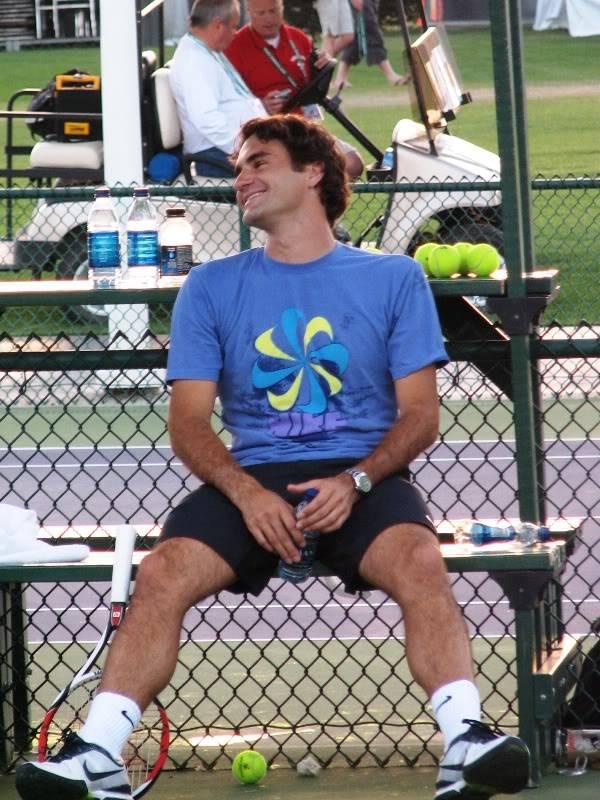 Descansando Roger913