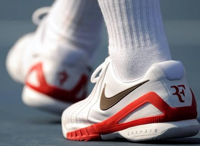 Los pies de Roger. Roger939