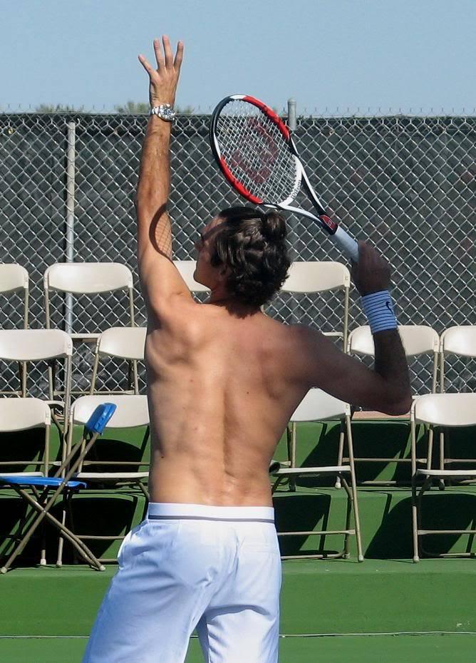 Roger sin camiseta - Página 4 Roger963
