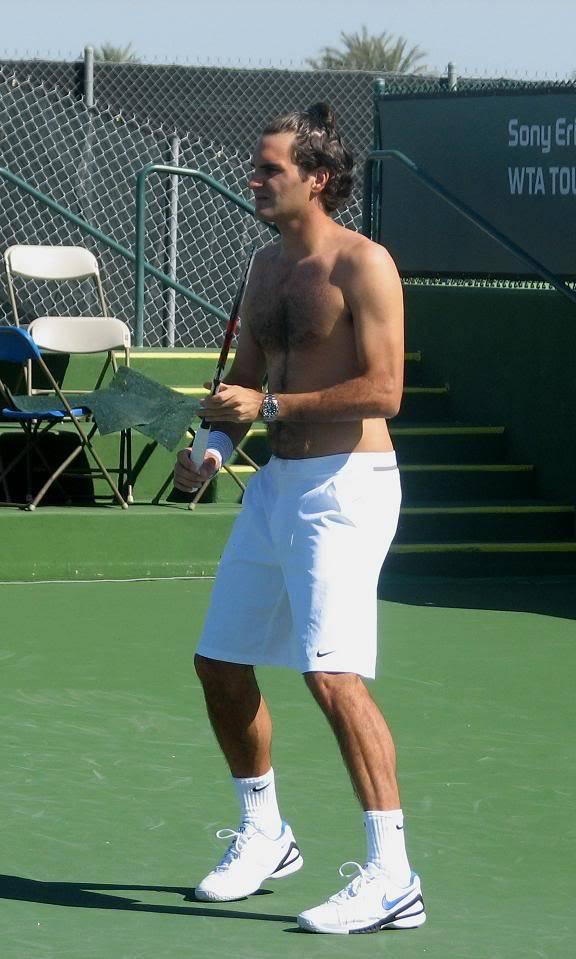 Roger sin camiseta - Página 4 Roger964