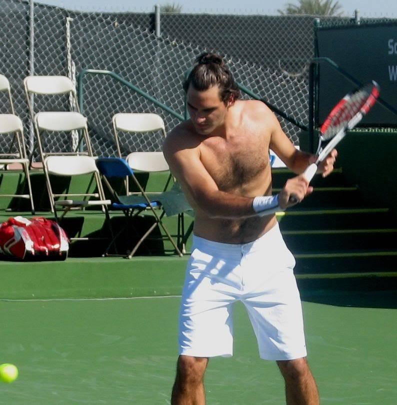 Roger sin camiseta - Página 4 Roger965