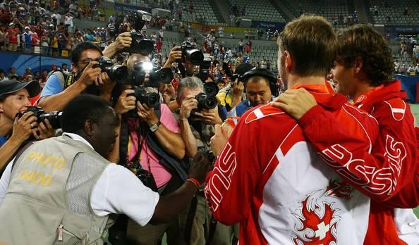 Stanislas Wawrinka y Roger Federer - Página 2 RogeryStan11